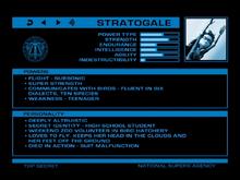 Stratogale