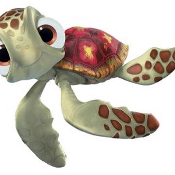 Squirt | Pixar Wiki | Fandom