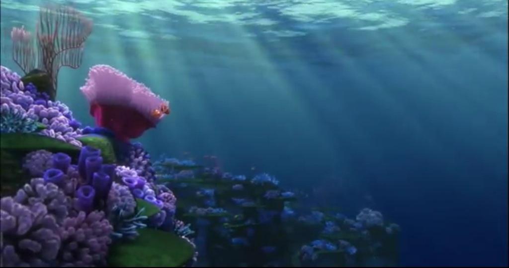 great barrier reef pixar wiki fandom powered by wikia