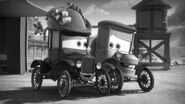 Cars toon time traveler h