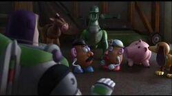 Toy Story 3 - polski zwiastun 2