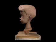 Andy maquette-side