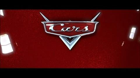 Cars - Official Trailer 1