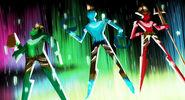 Sanjay's Super Team Concept Art 04