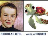 Nicholas Bird