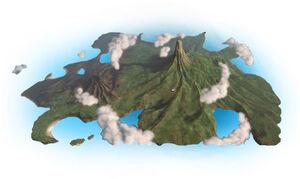 Nomanisan-Island