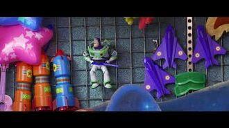 Toy Story 4 - Cenas Inéditas - 20 de junho nos cinemas