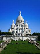 450px-Le sacre coeur (paris - france)