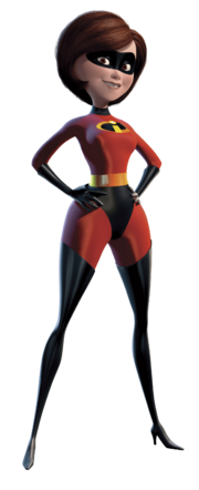 HelenIncredible