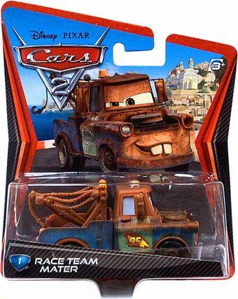 Cars 2 Die Cast Line Pixar Wiki Fandom
