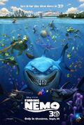 À Procura de Nemo 3D