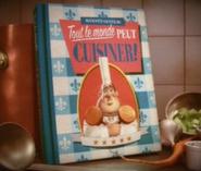 Tout le monde peut Cuisiner