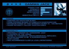 Gammajack