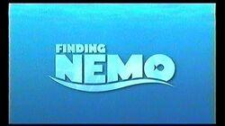 Gdzie jest Nemo? - polski zwiastun