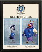 MU Greek Council