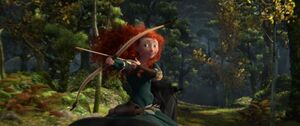 Archery-Merida