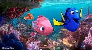 NemoFriendsSeaRider