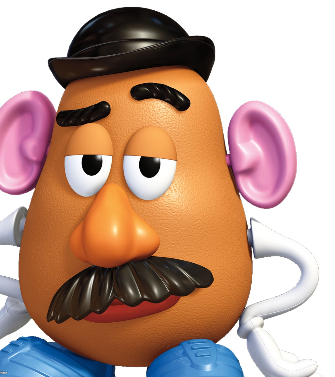 Mr Potato Head Pixar Wiki Fandom