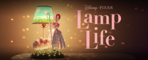 Lamp Life Title Card