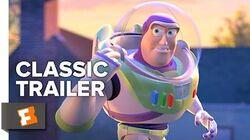 Toy Story 2 - zwiastun