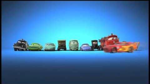 Disney Pixar España Pixar da la enhorabuena a Fernando Alonso