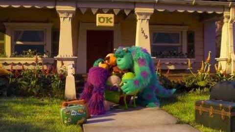 Monsters University - Acceptance Letter-0