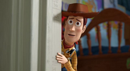 Woody Toy Story 3