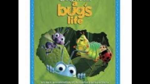A Bug's Life 2?