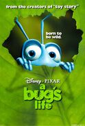 Bugs life ver5 xlg