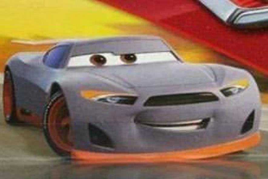 Toy Cars Movies : Aiden pixar wiki fandom powered by wikia