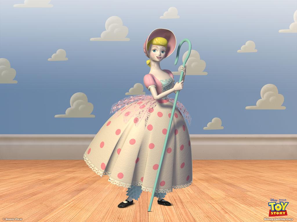 Bo Peep Pixar Wiki Fandom Powered By Wikia