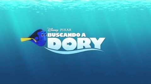 Buscando a Dory - Pronto en cines
