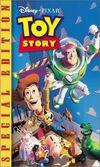 ToyStory VHS 1999