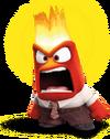 Anger Spoiler