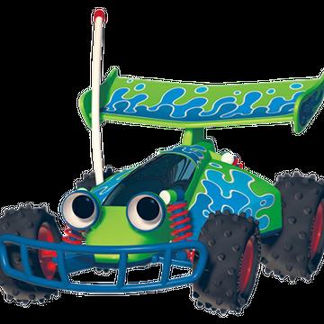 Rc Car Pixar Wiki Fandom