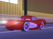 Radiator springs lightning in cars 2 the video game