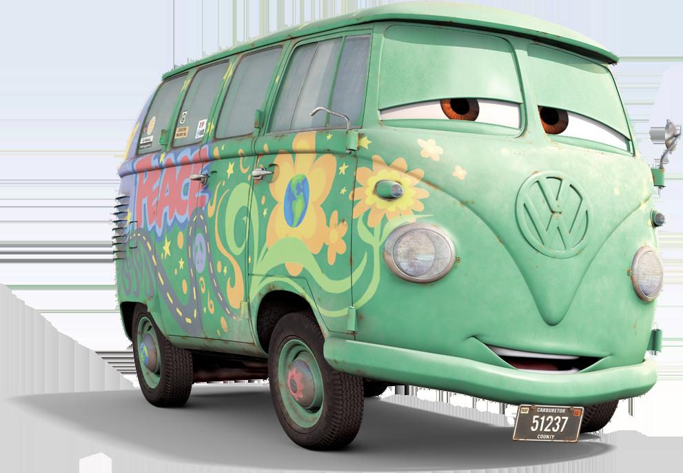 George Carlin Cars