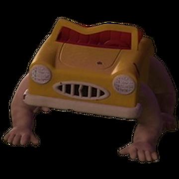Pump Boy