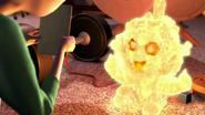 Jack Jack Flames Up