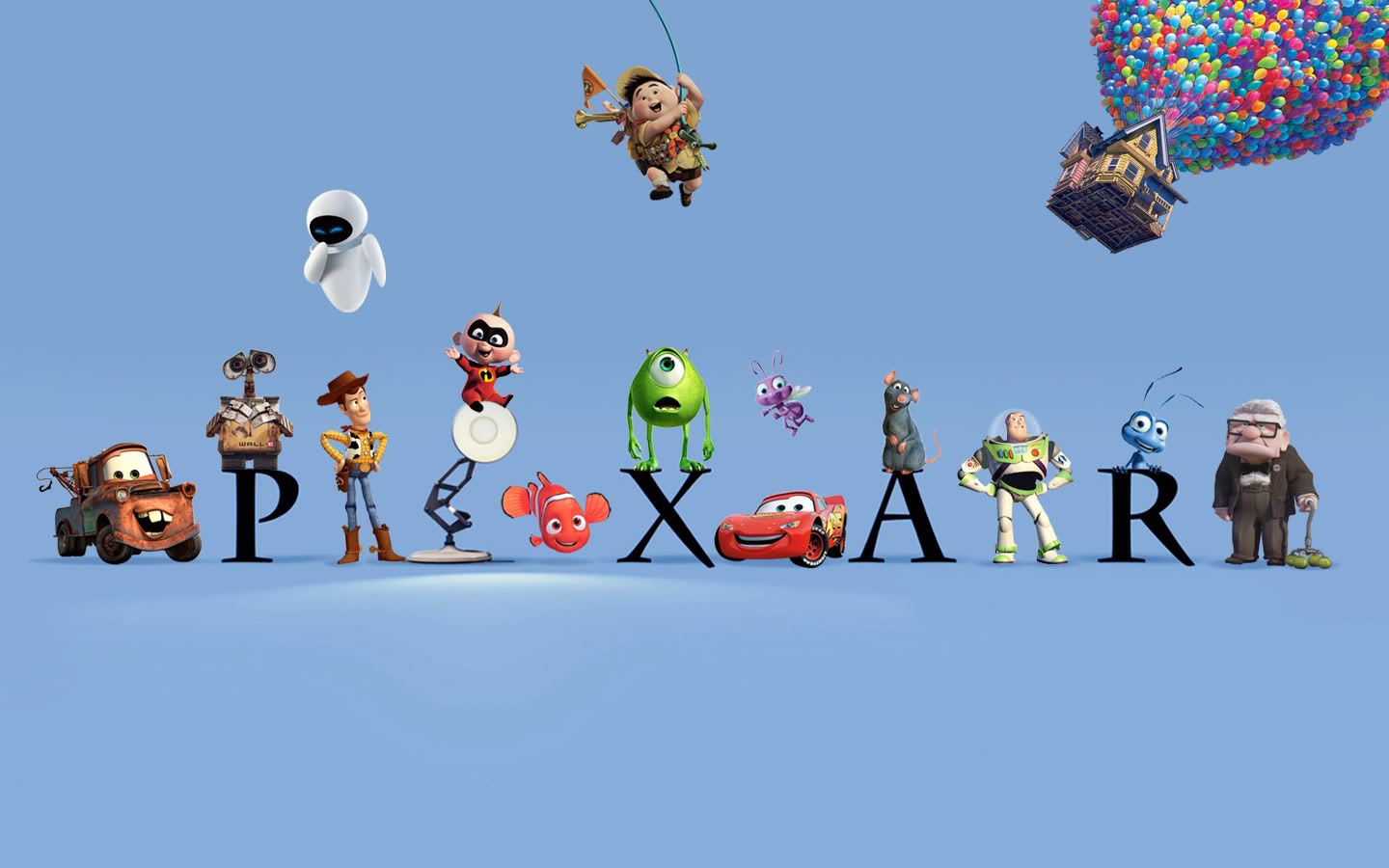 Pixar is one of the premier animation companies in the world