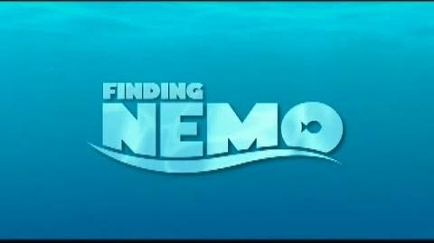 Finding Nemo - Official Trailer 1
