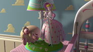 Bo Peep and her Sheep JPG