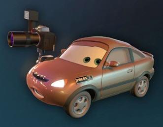Hooman Pixar Wiki Fandom Powered By Wikia