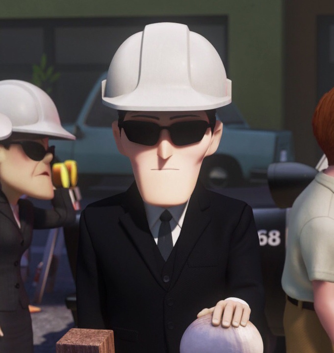 construction supervisor pixar wiki fandom powered by wikia