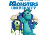 Monsters University Soundtrack