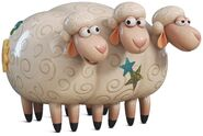 Bo-Peeps sheep