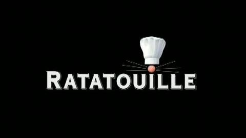 Ratatouille - Official Teaser Trailer -2007