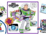 Utility Belt Buzz (Toy Story Collection)