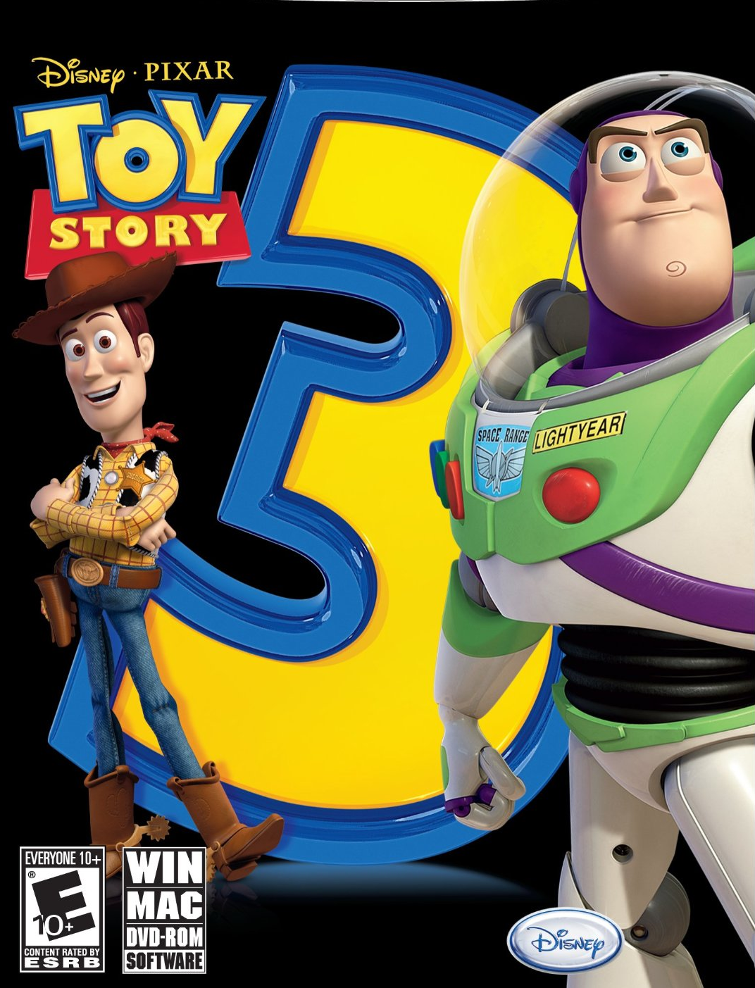 Toy Story 3: The Video Game | Pixar Wiki | FANDOM powered by Wikia