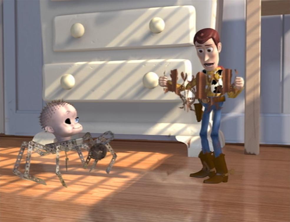 Hat Dance Pixar Wiki Fandom Powered By Wikia